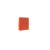 Красный с золотым лаком и глянцевой ламинацией